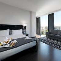 Hotel Pictures: Eurostars Palace, Córdoba