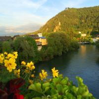 Hotel Pictures: Hotel-Gasthof Murblick, Judenburg
