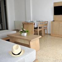 Premium Apartment with Sea View