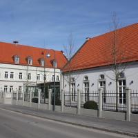 Hotelbilleder: Alte Brauerei Mertingen, Mertingen