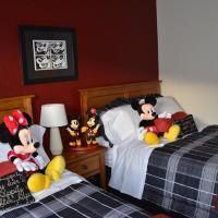 Luxury Four-Bedroom Townhouse