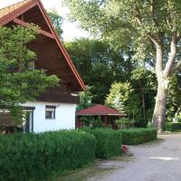 Hotelbilleder: Ferienwohnung Am Erfurter Zoo, Erfurt
