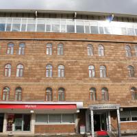 Hotelbilder: Oz Cavusoglu Hotel, Bitlis