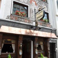 Hotel Pictures: Hotel Gasthof Schuster, Rüdesheim am Rhein
