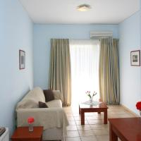 One-Bedroom Apartment (2-4 Adults) No2