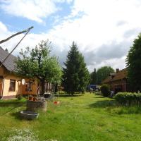 Hotel Pictures: Zur alten Jugendherberge, Burg (Spreewald)