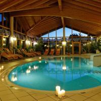 Hotel Pictures: Wellnesshotel Weber, Zachenberg