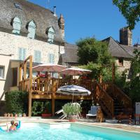 Hotel Pictures: Auberge Saint Fleuret, Estaing