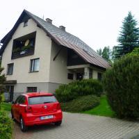 Hotellbilder: Privat Charova, Rokytnice nad Jizerou