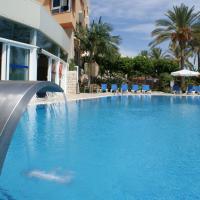 Hotel Pictures: Hotel Puerto Juan Montiel Spa & Base Nautica, Águilas