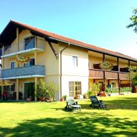 Hotel Pictures: Appartementhaus Panny, Bad Füssing