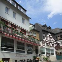 Hotelbilleder: Hotel Singender Wirt, Kamp-Bornhofen