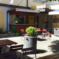 Hotel Pictures: Hotel Restaurant Roessli, Steinach