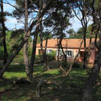 Three-Bedroom House - Les Lauriers
