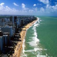 Hotel Pictures: Apartamento Condomínio Bacaitava, Guarujá