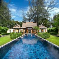 Hotellikuvia: Banyan Tree Phuket, Bang Tao Beach