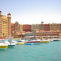 Hotellbilder: Porto Marina Resort & Spa, El Alamein