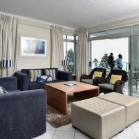 Luxury Two-Bedroom Suite with Sea View