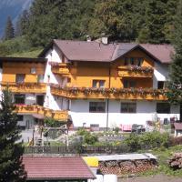 Hotellbilder: Haus Waldheim, Sankt Leonhard im Pitztal