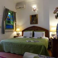 Karima Double Room