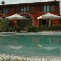 Hotelbilleder: Villa Avesani, Pastrengo