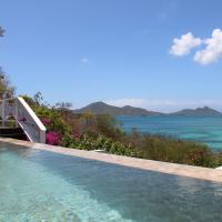 Hotelbilleder: La Pagerie in Carriacou, Prospect