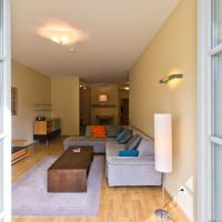 Family Two-Bedroom Apartment