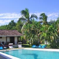 Hotel Casa de Campo Pedasi
