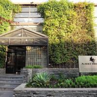 Zdjęcia hotelu: Albert Heights Serviced Apartments, Melbourne