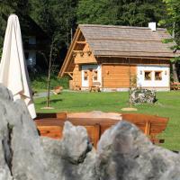Chalet Zlatorog Mountain - Lake Getaway