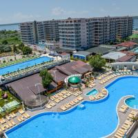 Zdjęcia hotelu: Phoenicia Luxury Hotel, Mamaja