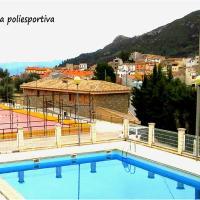 Hotel Pictures: Alberg Alfara, Alfara de Carles