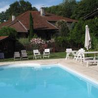 Hotel Pictures: Le Clos de Foncemanen, Saint-Vérand