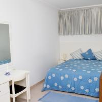Economy Double Room with Sea View