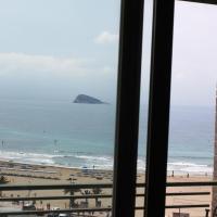 Hotel Pictures: Apartamentos Balcon del Mar, Finestrat