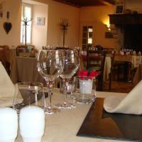 Hotel Pictures: Auberge des Bonnes Gens, Le Mesnilbus