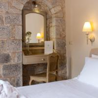 Comfort Double or Twin Room with Side Sea View
