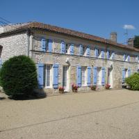 Hotel Pictures: Gites de Beaurepaire, Saint-Simon-de-Pellouaille