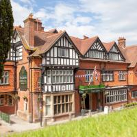 Hotel Pictures: The Crown Manor House Hotel, Lyndhurst