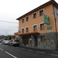 Hotel Pictures: Hotel Restaurante Casa Fernando, Ballota