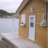 Hotel Pictures: Sea Fever Cottage, Moretons Harbour
