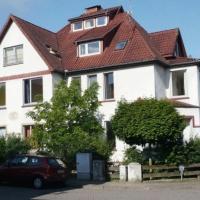 Hotelbilleder: Pension Meyer, Buxtehude