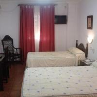 Hotel Pictures: Al Andalus, Los Palacios y Villafranca