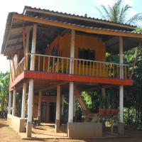 Foto Hotel: Chestnut-headed Bee-eater Homestay, Chi Phat