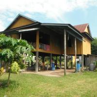 Foto Hotel: Mountain Tailorbird Homestay, Chi Phat