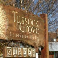 Tussock Grove Boutique Hotel