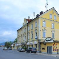 Hotel Pictures: Cafe Desperado, Sankt Michael in Obersteiermark