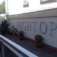 Hotel Pictures: Hightop Hotel, Noordwijk aan Zee
