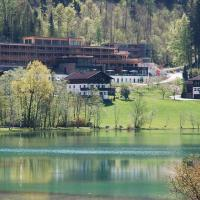 Hotel Pictures: Armona Medical Alpinresort, Thiersee
