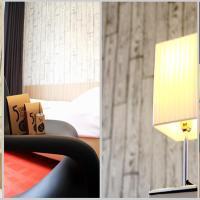 Hotel Pictures: Hotel Madeleine Biohotel, Saarbrücken